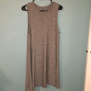Flow dress